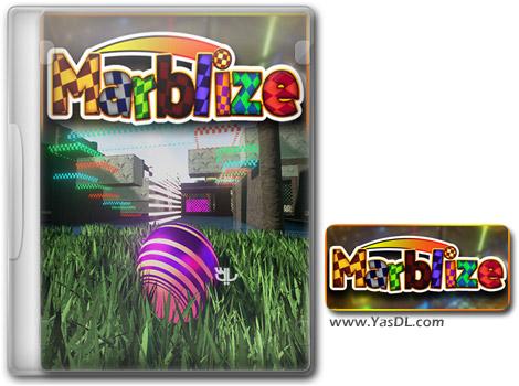 دانلود بازی Marblize برای PC