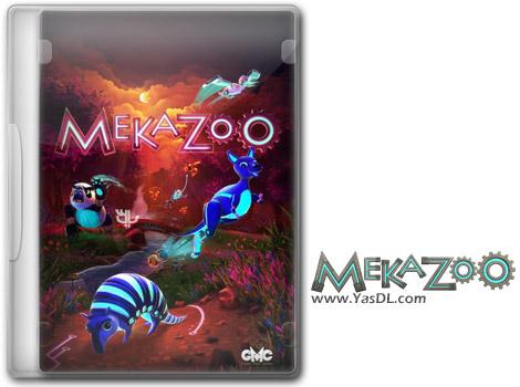 دانلود بازی Mekazoo برای PC