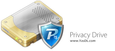 دانلود Privacy Drive 3.6.0 Build 1200 + Portable - ساخت درایوهای محافظت شده