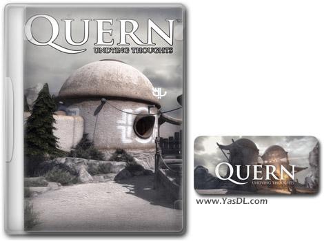 دانلود بازی Quern Undying Thoughts برای PC