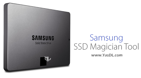 دانلود Samsung SSD Magician Tool 5.0.0.790 - مدیریت SSD های سامسونگ