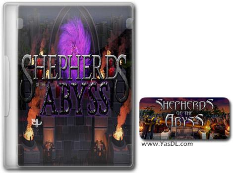 دانلود بازی Shepherds of the Abyss برای PC