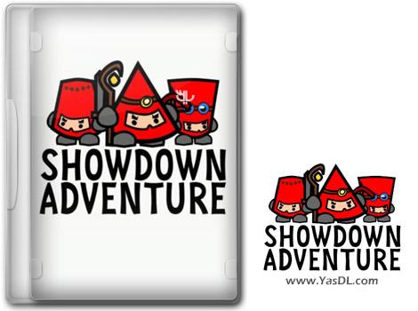 دانلود بازی Showdown Adventure برای PC