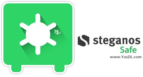 دانلود Steganos Safe 18.0.2 Revision 12065 - نرم افزار حفاظت از اطلاعات