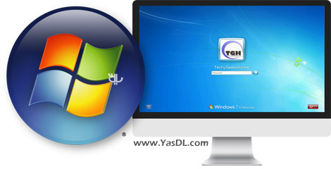 دانلود Windows 7 Lock Screen Changer 1.7 - تغییر ظاهر لاک اسکرین ویندوز 7