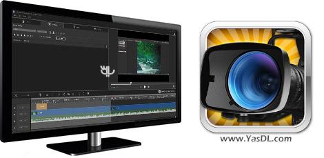 دانلود ACDSee Video Studio 2.0.0.326 x64 - ویرایش حرفه ای ویدیو