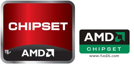 دانلود AMD Chipset Crimson Edition Drivers 16.12.1 x86/x64 - مجموعه درایورهای AMD