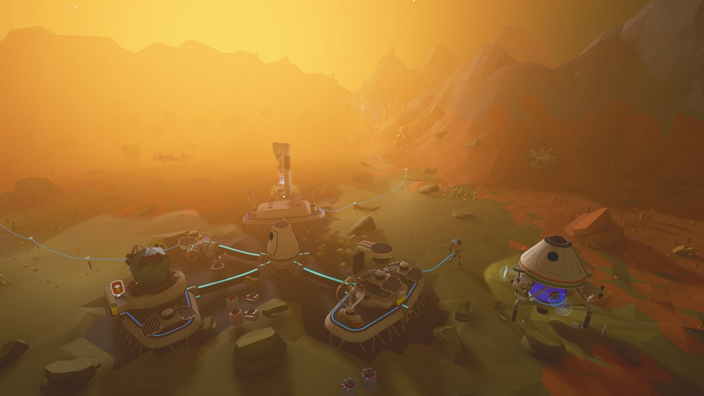 ASTRONEER Automation Game For PC |  Despair Update