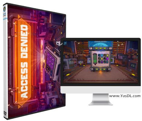 دانلود بازی کم حجم Access Denied برای کامپیوتر