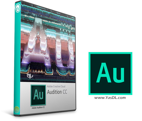<strong>دانلود</strong> Adobe Audition CC 2017 10.0.2 x64 - نرم <strong>افزار</strong> <strong>ویرایش</strong> صدا و <strong>میکس</strong> <strong>موسیقی</strong>