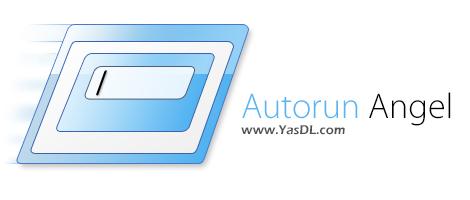 دانلود Autorun Angel 1.0.45.149 + Portable - نرم افزار مدیریت برنامه های استارت آپ