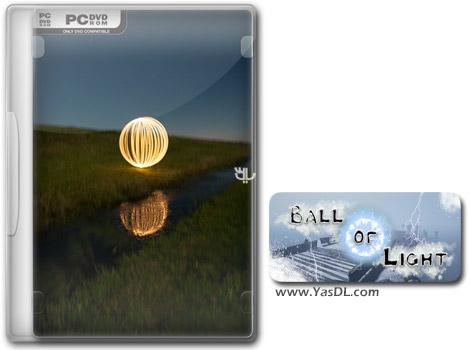 دانلود بازی Ball of Light برای PC