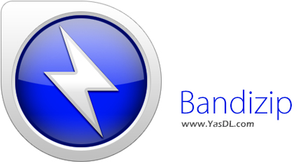 Bandizip 6.14 Build 25403 + Portable - Zip File Management Software