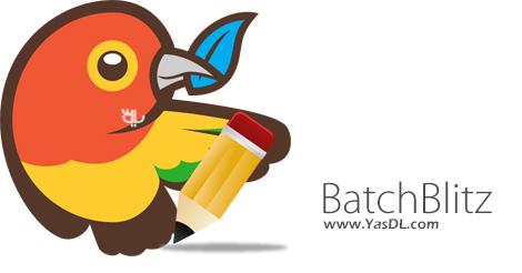دانلود SunlitGreen BatchBlitz 3.4.0 Build 301 + Portable - ویرایش گروهی تصاویر