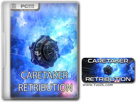دانلود بازی Caretaker Retribution برای PC