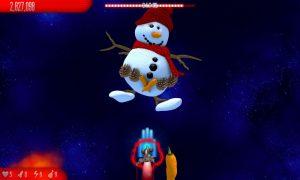 Chicken Invaders 5 Christmas Edition3 300x180 - دانلود بازی کم حجم Chicken Invaders 5 Christmas Edition برای کامپیوتر
