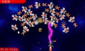 Chicken Invaders 5 Christmas Edition4 300x180 - دانلود بازی کم حجم Chicken Invaders 5 Christmas Edition برای کامپیوتر
