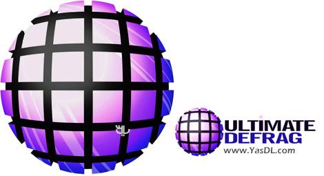 دانلود DiskTrix UltimateDefrag 5.0.14.0 - نرم افزار دیفرگ هارد دیسک