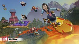 Disney Infinity 3.03 300x169 - دانلود بازی Disney Infinity 3.0 Gold Edition برای PC