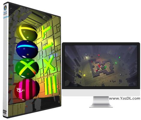دانلود بازی EXIT برای PC