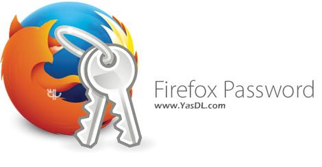دانلود Firefox Password 2016.11.04 - بازیابی پسوردهای ذخیره شده در فایرفاکس