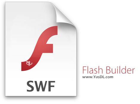 دانلود Flash Builder 1.26 - تبدیل فایل فلش به فایل اجرایی SWF to EXE