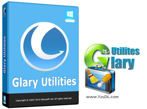 Glary Utilities Pro 5.148.0.174 + Portable Computer Optimization