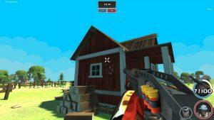 دانلود بازی کم حجم Head Shot برای کامپیوتر | یاس دانلود- دیجی دانلود