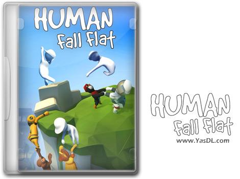 دانلود بازی Human Fall Flat Thermal برای PC