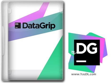 دانلود JetBrains DataGrip 2016.3.1 - مدیریت حرفه ای پایگاه داده