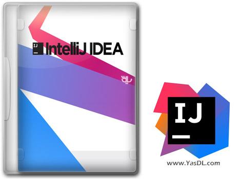 دانلود JetBrains IntelliJ IDEA 2016.3.1 Ultimate - محیط برنامه نویسی جاوا