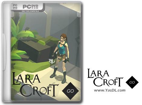 دانلود بازی Lara Croft GO برای PC
