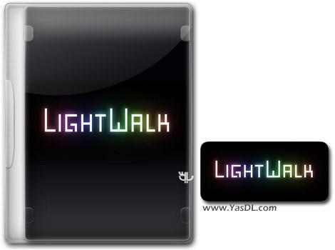 دانلود بازی LightWalk برای PC