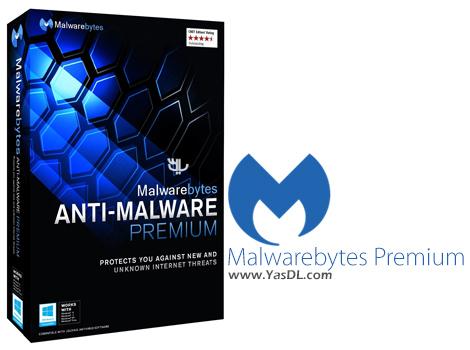دانلود Malwarebytes Premium 3.0.4.1269 - نرم افزار ضد ابزارهای مخرب