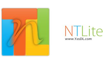 دانلود NTLite Free 1.2.0 build 4660 - ساخت ویندوزهای سفارشی