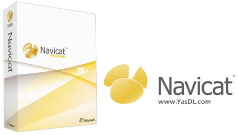 دانلود Navicat Premium Enterprise 11.2.14 x86/x64 - مدیریت بانک اطلاعاتی