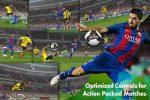 PES2017 PRO EVOLUTION SOCCER2 150x100 - دانلود بازی Pro Evolution Soccer 2021 5.4.1 - فوتبال حرفه ای 2021 برای اندروید + دیتا