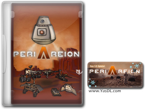 دانلود بازی PeriAreion 5.0 برای PC