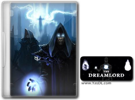 دانلود بازی The Dreamlord برای PC