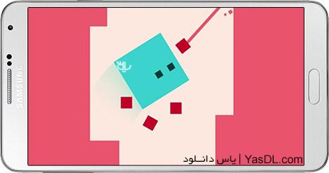 دانلود بازی Tower Dash 1.1 - تاور دش برای اندروید + پول بی نهایت