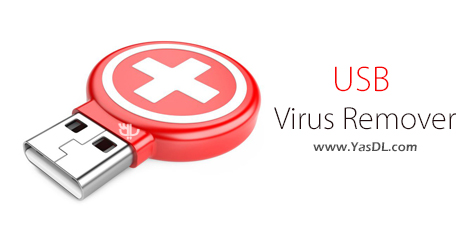 دانلود USB Virus Remover 2.2.0.5 - نرم افزار حذف ویروس اتوران از فلش مموری