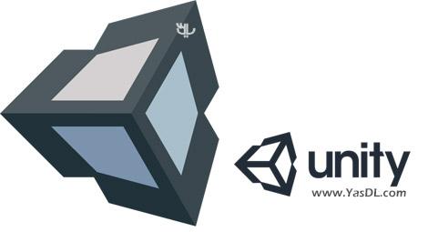 دانلود Unity Pro یونیتی نرم افزار طراحی و ساخت بازی