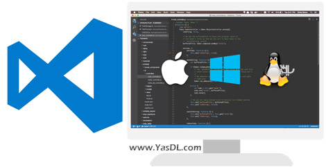 Visual Studio Code 1.44.0 Win/Mac Programming Languages ​​Editor