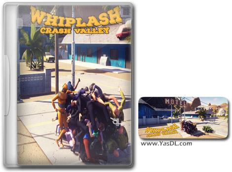 دانلود بازی Whiplash Crash Valley برای PC
