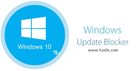 دانلود Windows Update Blocker 1.0 - جلوگیری از آپدیت شدن ویندوز