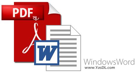دانلود WindowsWord 1.1.0.24 + Portable - ساخت و ویرایش اسناد متنی در ویندوز