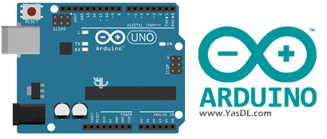 ARDUINO 1.8.11 Win/Mac/Portable Arduino Board Coding Software