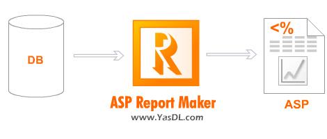 دانلود ASP.NET Report Maker 9.0.1 - تهیه گزارش از صفحات ASP.NET