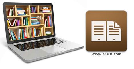 دانلود Adobe Digital Editions 4.5.4 - مدیریت و خواندن کتاب های الکترونیکی