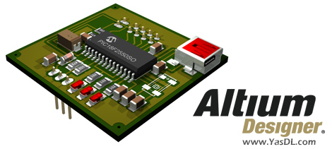 Altium Designer 20.1.10 Build 176 X64 Circuit Design Software